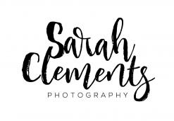 Sarah Clements Photography logo